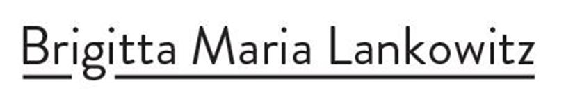 Brigitta Maria Lankowitz